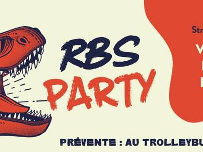 RBS PARTY