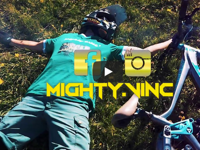 "MIGHTYVINC' : ""RIDING DAY"" EN LIGNE"