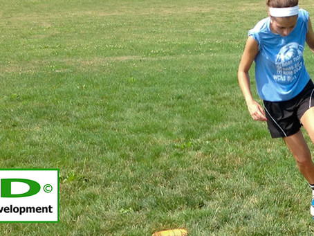 Part II - What is Technical Control & How Can I Help My Athlete's Confidence?