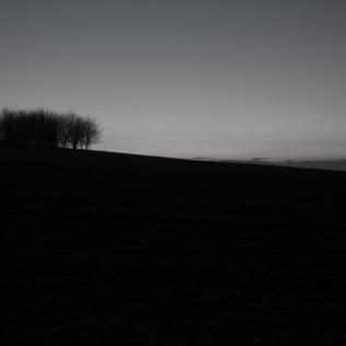 Countryside B+W