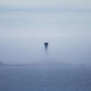 Lands End Lighthouse