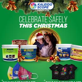 Christmas Press Ad