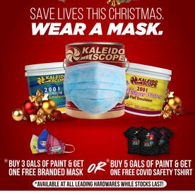 Public Safety Press Ad