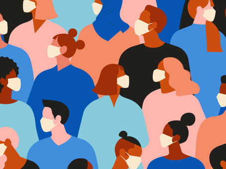 What does Corona-virus mean for brands on social media?