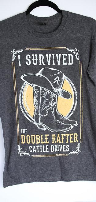 """""""I Survived"""" T"""