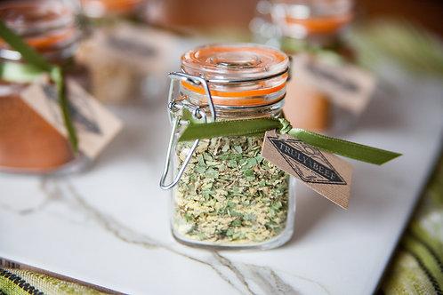 Lemon Herb Dry Rub