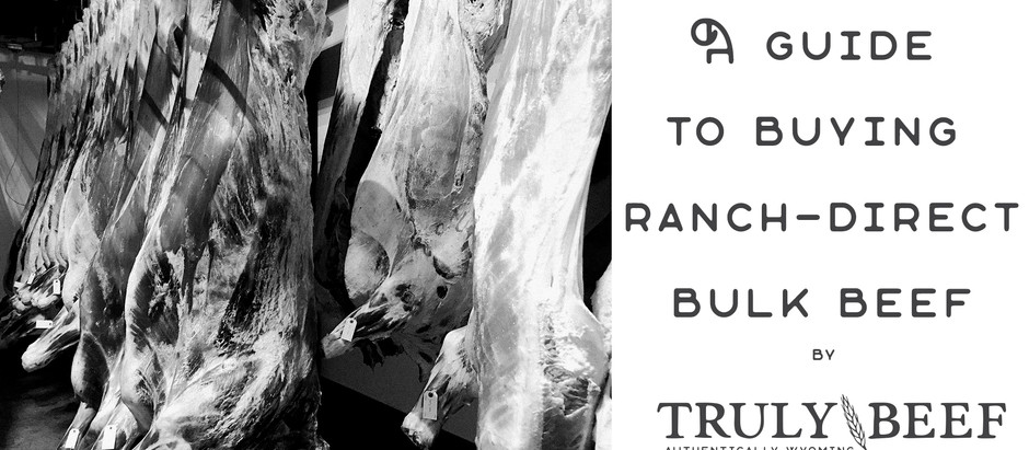 Are You Getting a Good Deal on Ranch-Direct Bulk Beef?