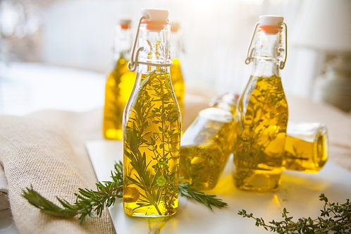 Infused Olive Oils