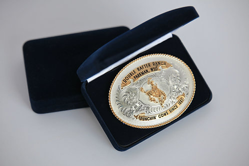 Classic Belt Buckle