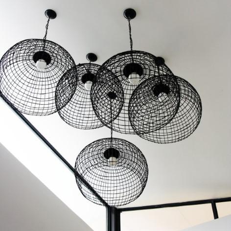 XO Architects - Gallery on Leviseur - Bloemfontein