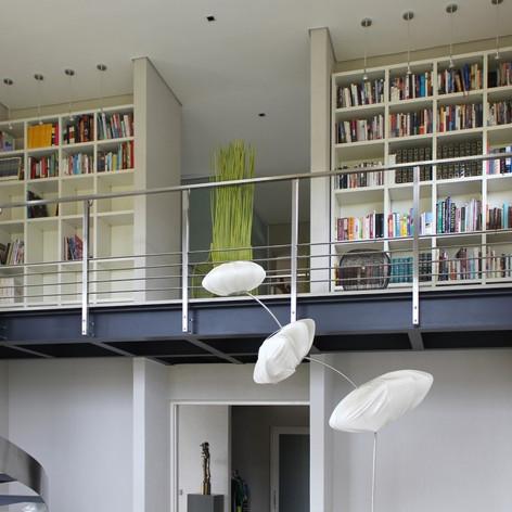 XO Architects - De Gouveia House - Bloemfontein