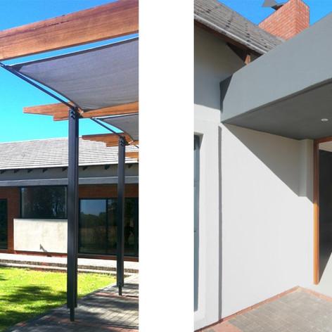 XO Architects - Rayton House - Bloemfontein