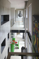De Gouveia House by Sergio Nunes Architects De Gouveia House by Sergio Nunes Architects | Bloemfontein
