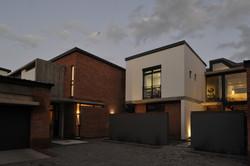 XO Architects - Millie Krauze Houses - B
