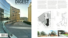 Digest of SA Architecture 2014