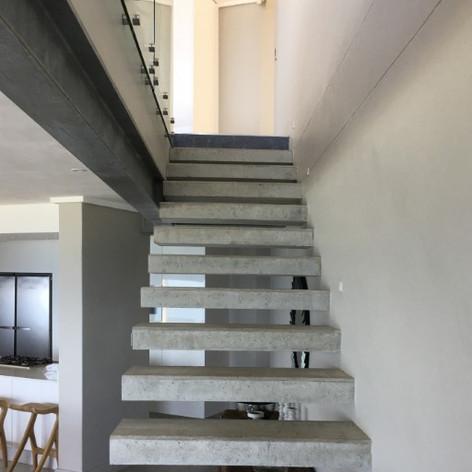 XO Architects - Berry House - Knysna