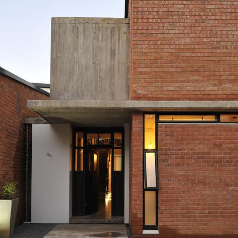 XO Architects - Millie Krause - Bloemfontein