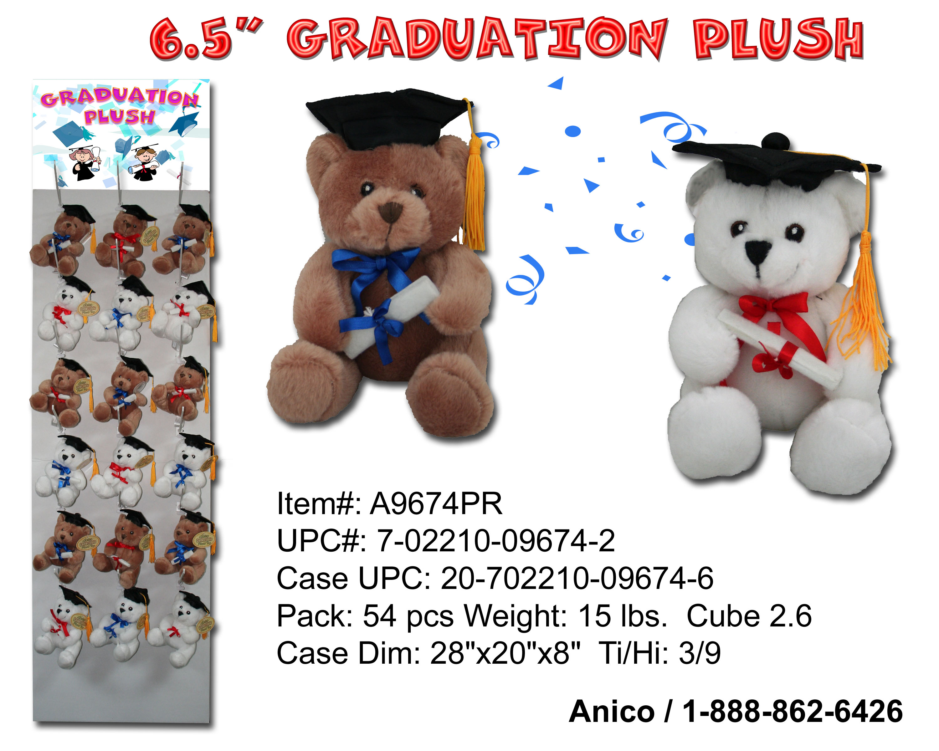 A9674PR Graduation Bear PR Sheet copy.jp