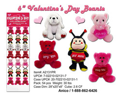 A2131PR Valentine Sheet for Email 2020 0