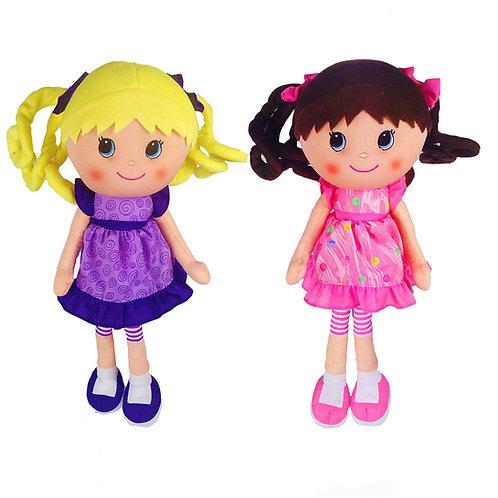 "15"" Sidney Doll"