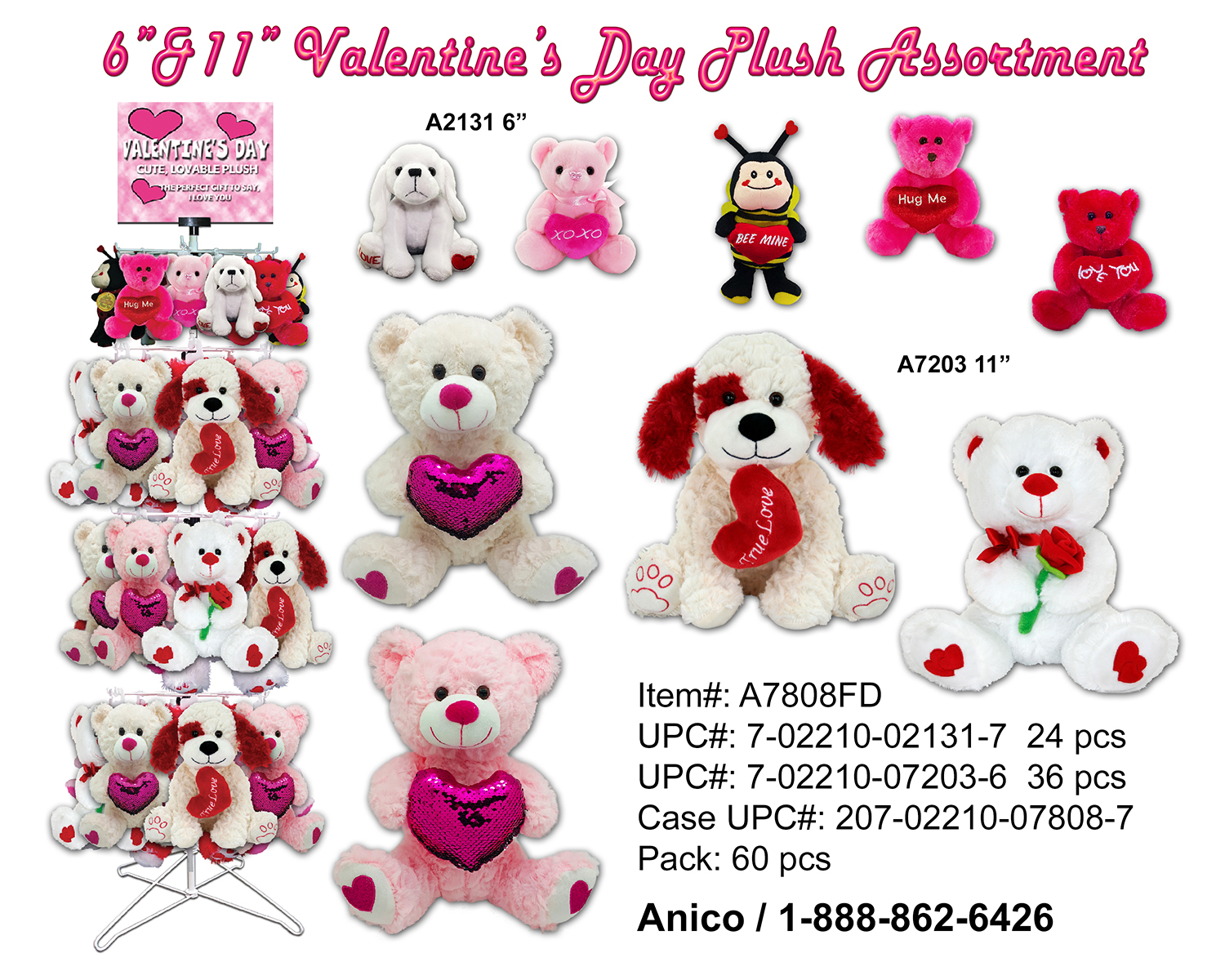 A7808FD Valentine Sheet for Email 2019 0