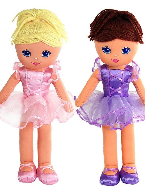 "15"" Princess Ballerina"