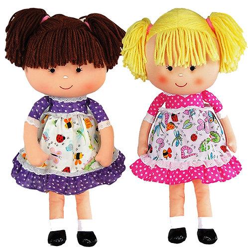 """18"""" Libby Doll"""