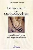 le manuscrit de marie madeline.jpg