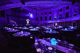 LORD MAYOR'S CHARITABLE TRUST GALA BALL