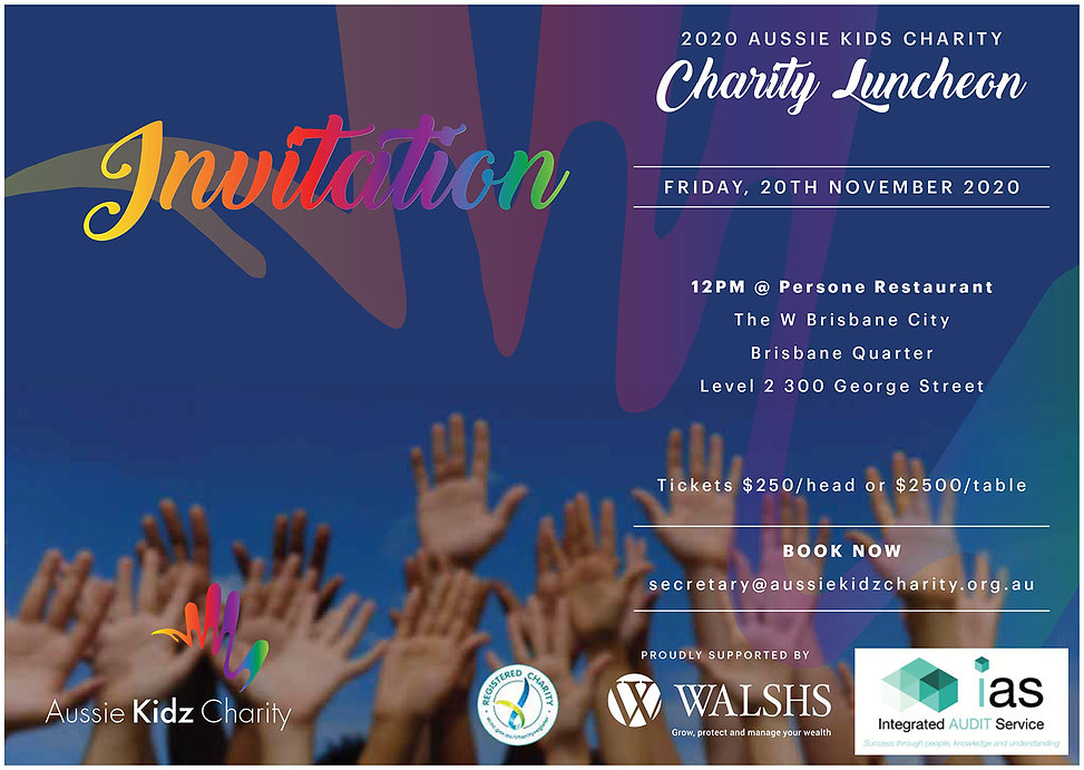 2020 AKC Charity Lunch Invitation Revise