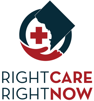 Right Care, Right Now