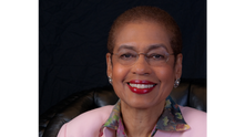 Congresswoman Norton to Address ANC 2C Constituents
