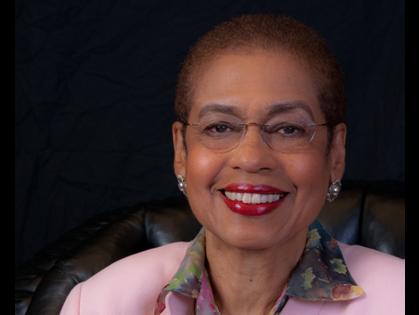 Congresswoman Norton to Address ANC 2C Constituents