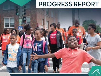 Mayor Bowser's 54 Month Progress Report