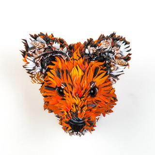 Trash Fox, 2018