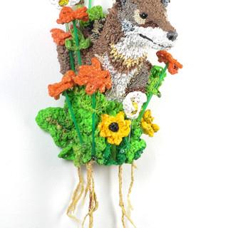 Plastic Planet Coyote, 2016