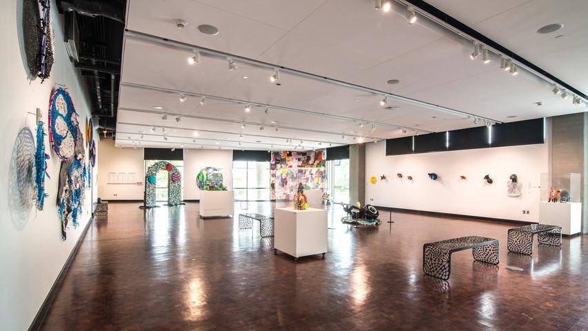Calder Austin Public Library Philip Rog