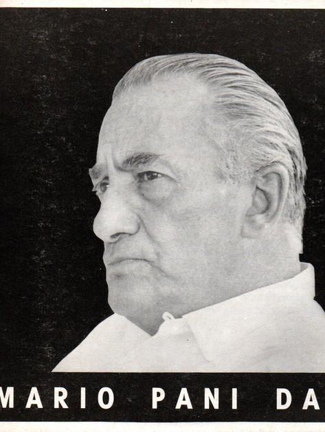 Mario Pani Darqui