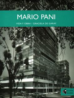 Mario Pani, Vida y Obra