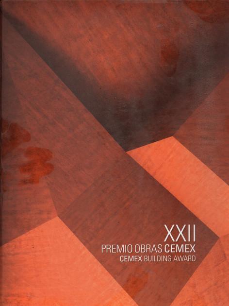 Premio obras CEMEX XXII