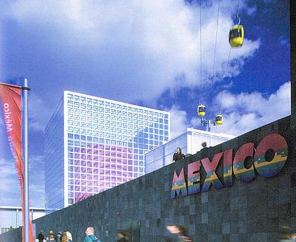 Exposiciones Universales: una travesía arquitectónica de 160 años