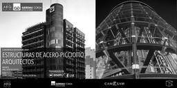 ESTRUCTURAS DE ACERO- PICCIOTTO ARQUITECTOS