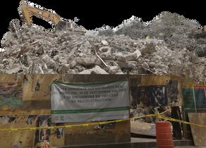 Irregularidades arquitectónico-estructurales que pueden afectar la respuesta sísmica de una vivienda