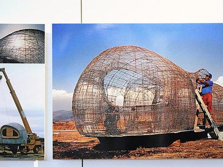 JAVIER SENOSIAIN: El singular caso de su arquitectura.