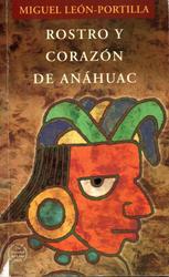 Rostro y corazon de Anáhuac