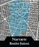 FONCA: Narvarte