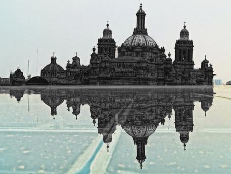Ciudad de México: patrimonio arquitectónico en riesgo