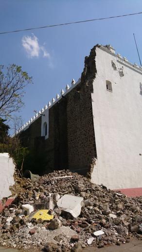RECONSTRUYENDO MILPA ALTA