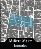 FONCA: Militar Marte