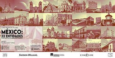 México_32_Entidades_y_su_Contexto_Arqui